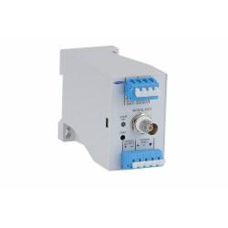 SC901 veszélyes környezetben használható konfigurált rezgés jelkondicionáló