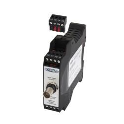 SC200 prémium kategóriás konfigurálható rezgés és hőmérséklet jelkondícionáló