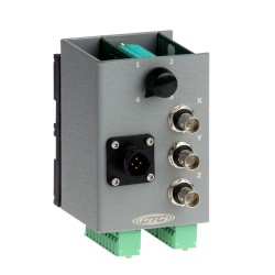 TSB-MOD4-D4 Four Triaxial Sensor Switch Module