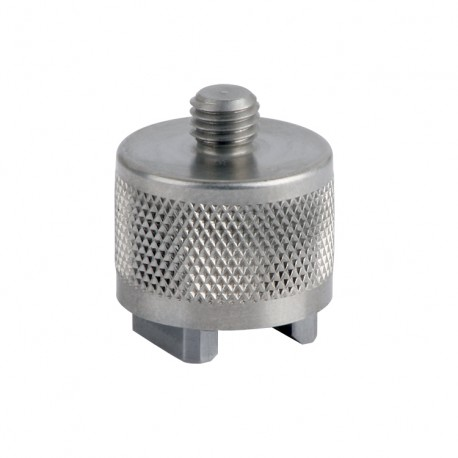 MH137-1A Stainless Steel, Ø19 mm, 7 kg Pull Strength