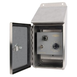 SSB6000 Stainless Steel Single Output Switch Box