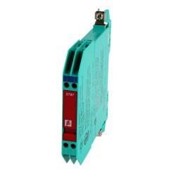 IS141-1B szikramentes leválasztók a 4-20 mA kimeneti érzékelők számára