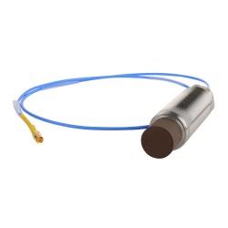 DP100851 örvényáramos elmozdulás érzékelő 25 mm átmérő, 1 1/4–12 menettel