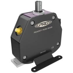 DD100791 11 mm jelkondicionáló 4-20 mA tengely irányú alkalmazásokhoz