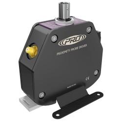 DR100799 gyújtószikramentes 11 mm jelkondicionáló, 4-20 mA, tengely irányú alkalmazásokhoz