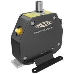 DD100890 25 mm jelkondicionáló 4-20 mA sugár irányú alkalmazásokhoz