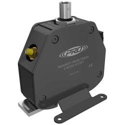 DD100990 5 mm jelkondicionáló, 4-20 mA, sugár irányú alkalmazásokhoz