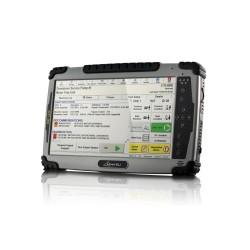 TRIO CX10 Automatikus rezgésdiagnosztikai rendszer