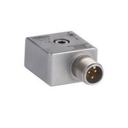 AC119 rezgésgyorsulás érzékelő: 100 mV/g érzékenység, kétirányú, kedvező ár