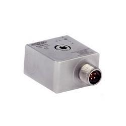 AC230 rezgésgyorsulás érzékelő: prémium sorozat, 100 mV/g érzékenység, háromirányú