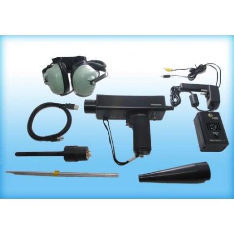 Ultraprobe® 9000 digitális ultrahangos vizsgálórendszer