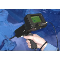 Ultraprobe® 10,000 digital ultrasonic detection system