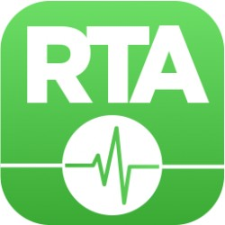 Alert RTA™ - Real Time Analysis software for TRIO portable devices