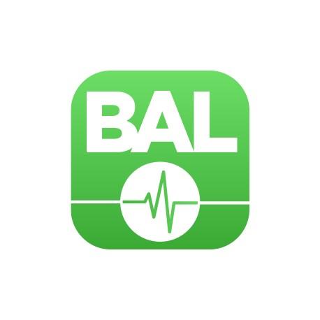 Alert Multi Plane BalanceTM – 1-4 síkú kiegyensúlyozás több sebességen