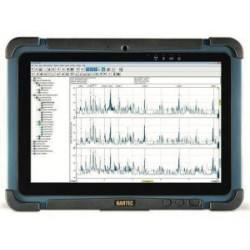HAZLOC CX10 Automatic vibration monitoring system - in HAZARDOUS areas