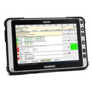 TRIO CX8 Rezgésdiagnosztikai rendszer Örökös ExpertALERT szoftverrel
